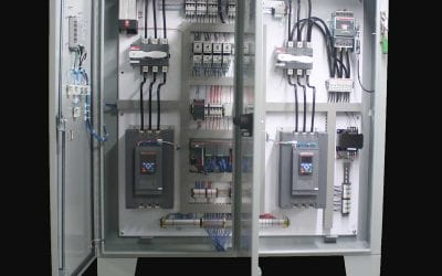 ABB automated control systems featuring CTR
